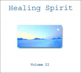 Healing Spirit Vol. 2