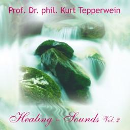 Healing Sounds Vol. 2