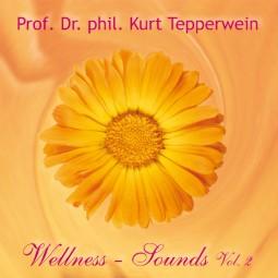 Wellness Sounds Vol. 2