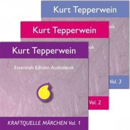 Kraftquelle Märchen Komplett-Set