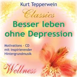 Besser leben ohne Depression