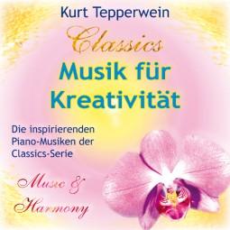 Musik für Kreativität