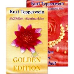Golden Edition & Perlen der Weisheit