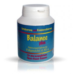 Balance Plus