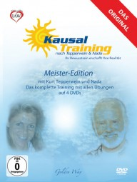 Kausal-Training Meister-Edition